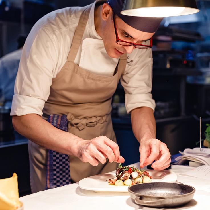 مطعم Il Borro.. يحمل روعة المطبخ التوسكاني إلى قلب دبي