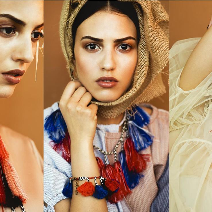 وجه جديد للإحسان في المملكة العربيّة السعوديّة و هي صاحبة السو الملكي الأميرة لمياء بنت ماجد آل سعود