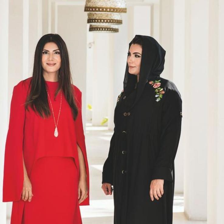 9 أسئلة لامرأة الأعمال الإماراتية في مجال العناية بالبشرة
