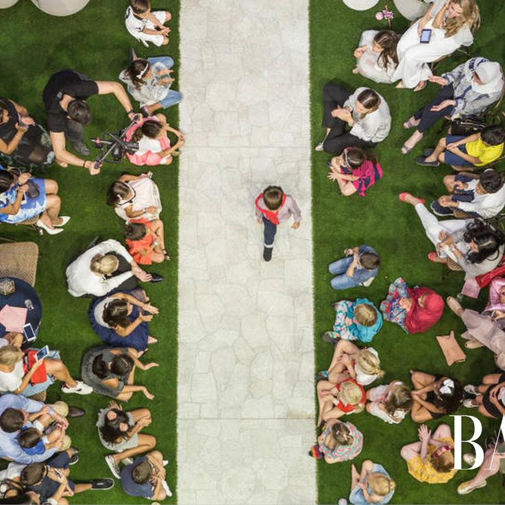 هوس أوف بازار 2017: اليوم الرابع