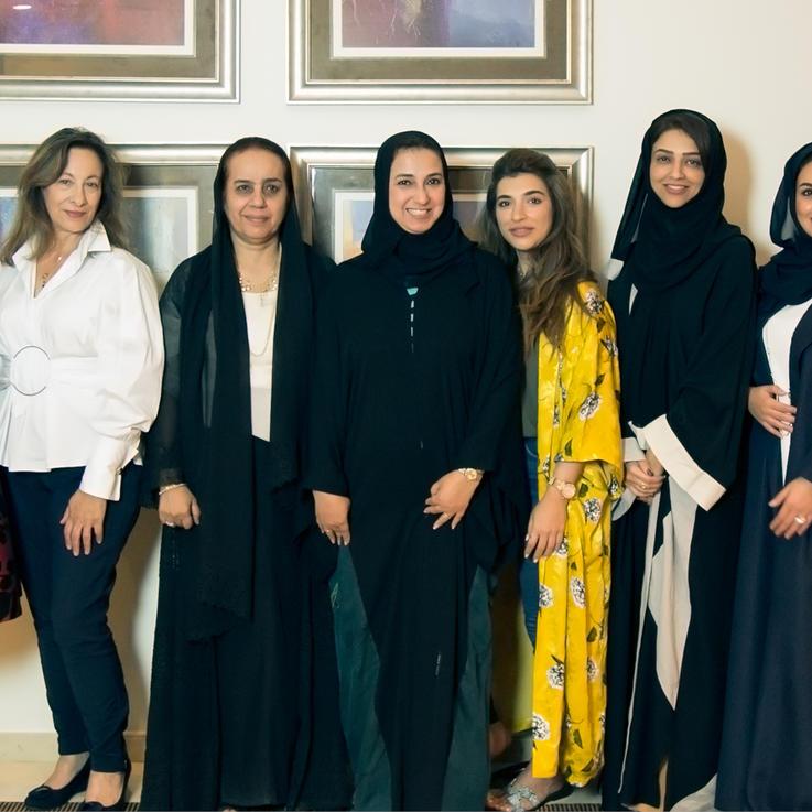 تعرفي على عضوات لجنة التحكيم لجائزة المرأة العربية بالإمارات 2017
