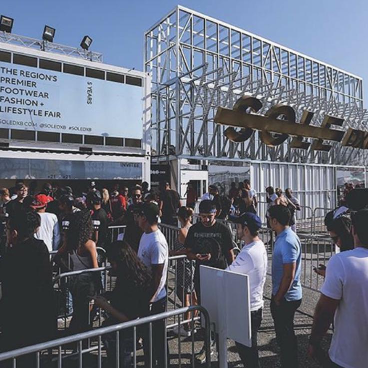 5 أسباب تجعلنا ننتظر مهرجان'سول دي إكس بي'  بفارغ الصبر