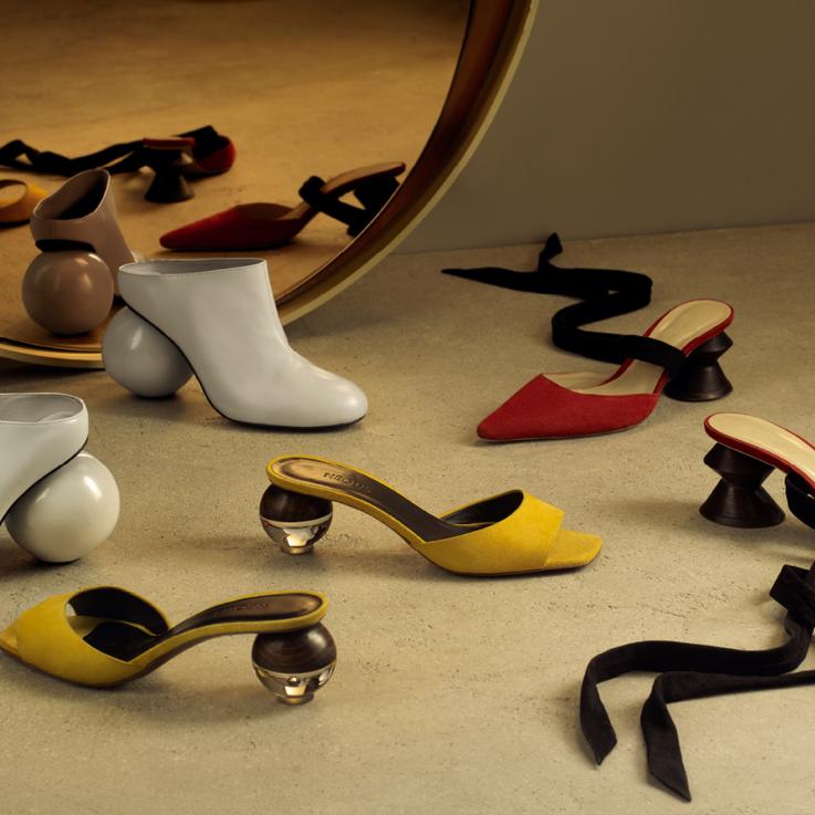 لا تكتمل الإطلالة من دون حذاء جميل