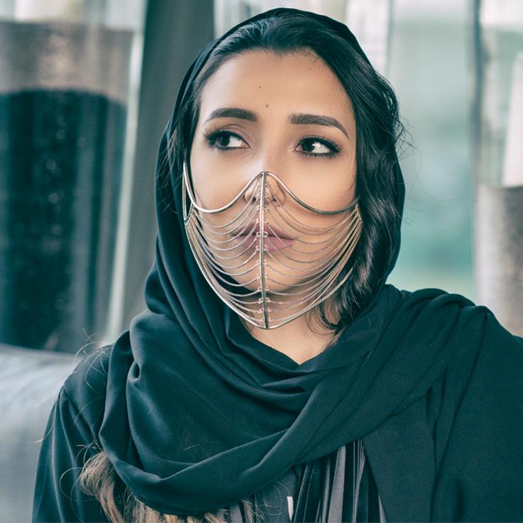 مريم مصلي في لقاء خاص مع هاربرز بازار العربية