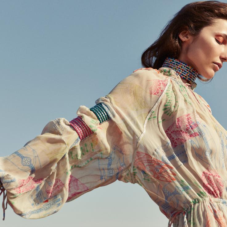 مودا اوبراندي تطلق مجموعة من الملابس المحتشمة الحصرية بمناسبة حلول شهر رمضان