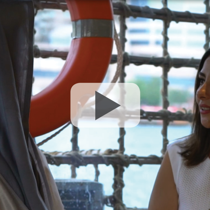 شاهدي بالفيديو: هل ستحقق سمو الشيخة ميثاء آل مكتوم حلمها بالدخول إلى موسوعة غينيس للأرقام القياسية؟