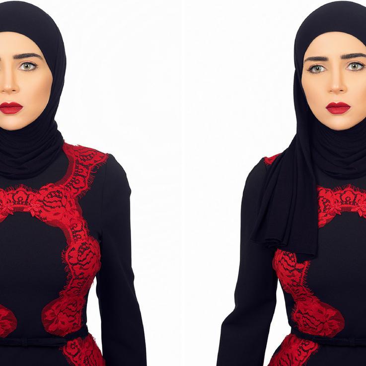 هل ارتدت مي عز الدين الحجاب؟