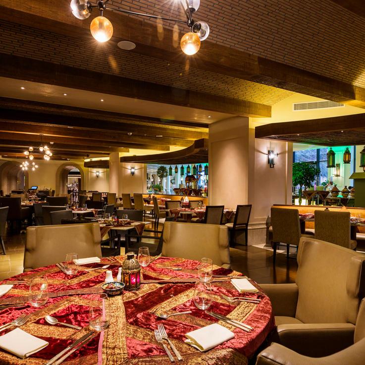 تجربة إفطار مميزة تنتظركم في فندق ريتز كارلتون أبو ظبي