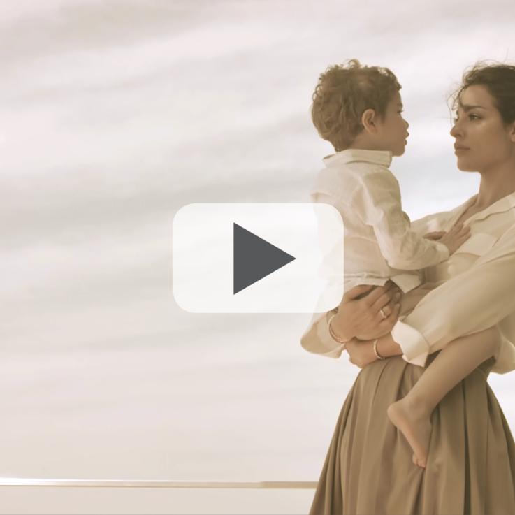 بالفيديو: ما هي الكلمة الأجمل في حياة نادين نجيم ورأيها في عمليات التجميل