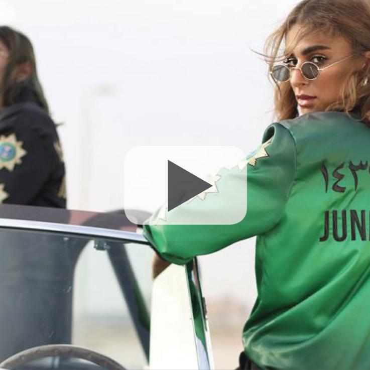 بالفيديو: حلقة جديدة من أخبار الموضة
