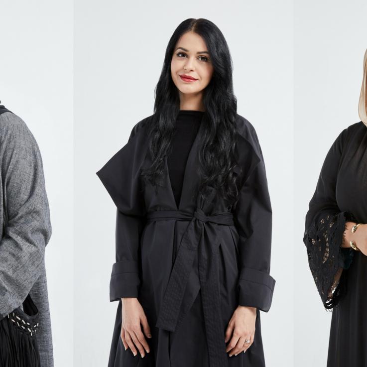 6 سيدات ملهمات من الإمارات يروين قصصهن