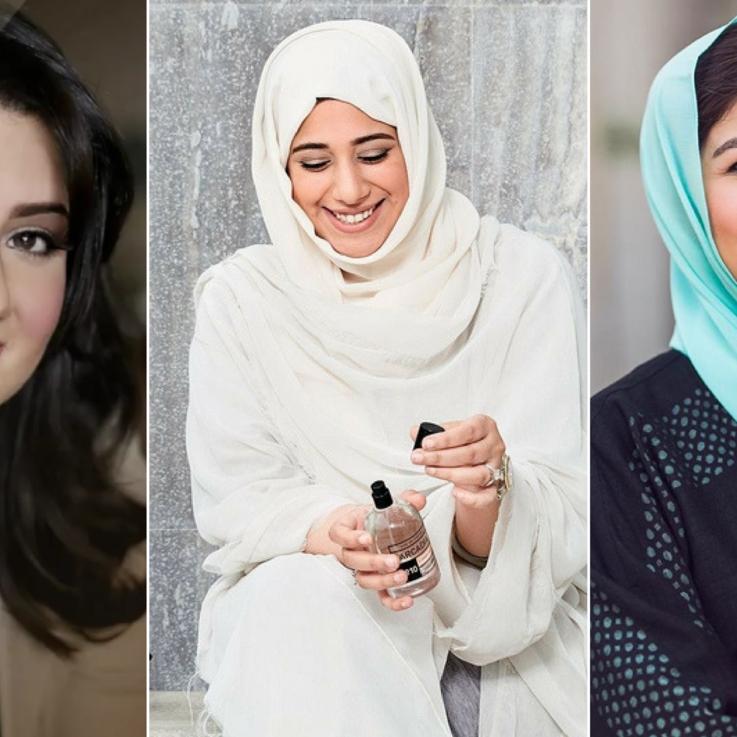 المرأة الإماراتية شــــريك فاعل في مسيرة البناء بطموحات شامخة تعانق السحاب