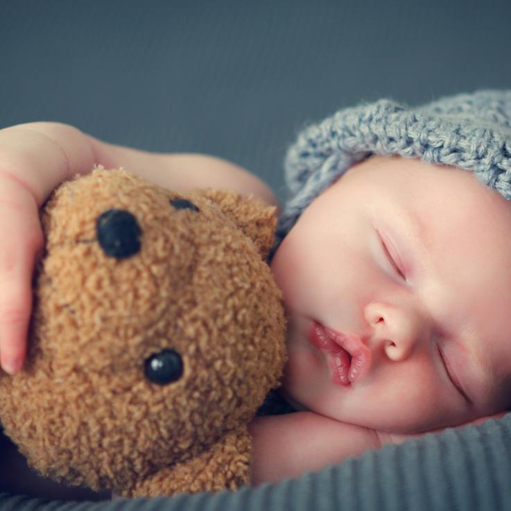 هل تعانين من صعوبة في النوم؟