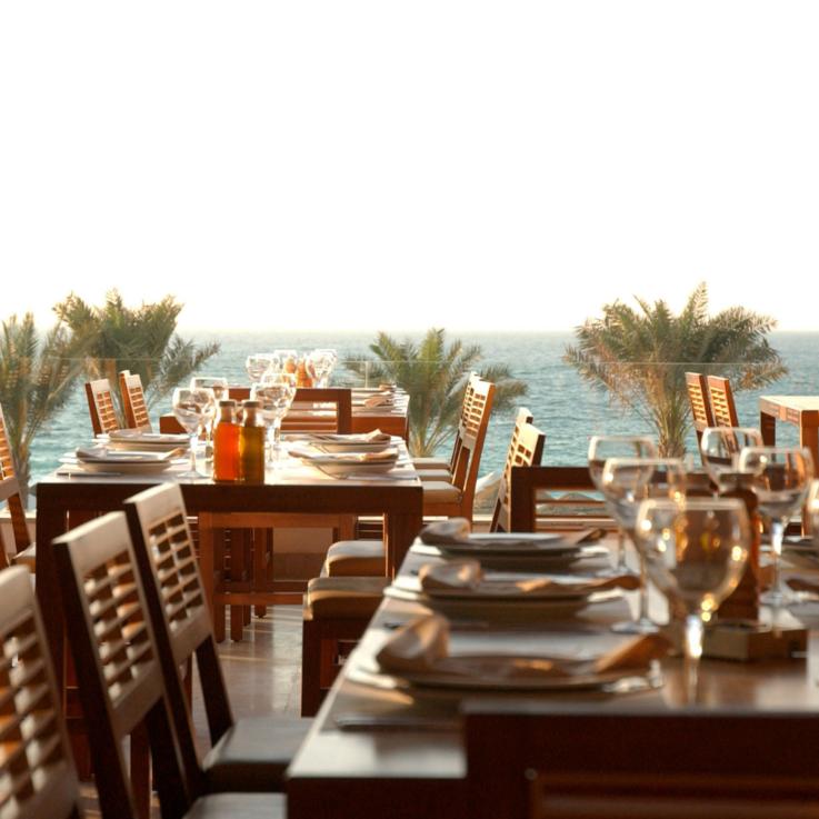 هل أنت من عشاق المأكولات البحرية؟