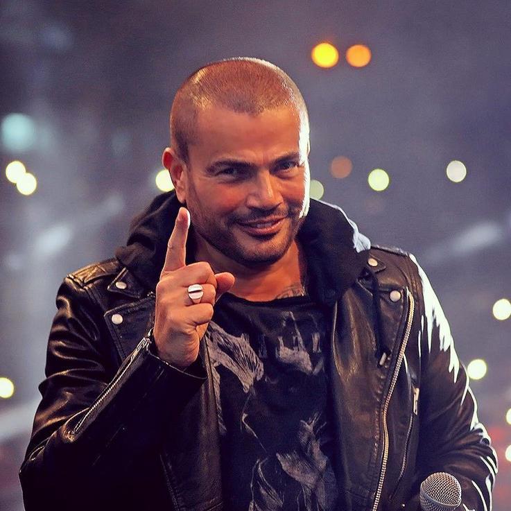 عمرو دياب يطلق أغنية جديدة ويحيي حفلاً في السعودية