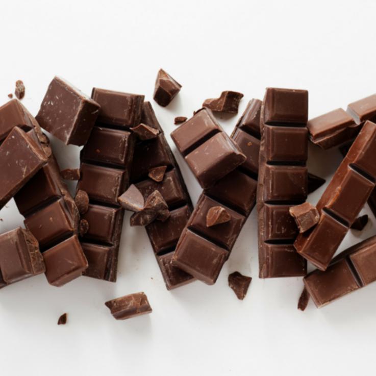 خمس فوائد مؤكدة لتكثري من تناول الشوكولاتة