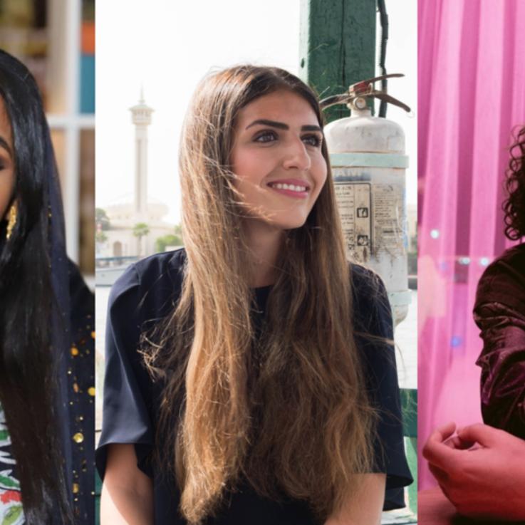 الطريقة المذهلة التي تسلكها شركة إير بي إن بي Airbnb في تمكين نساء الشرق الأوسط