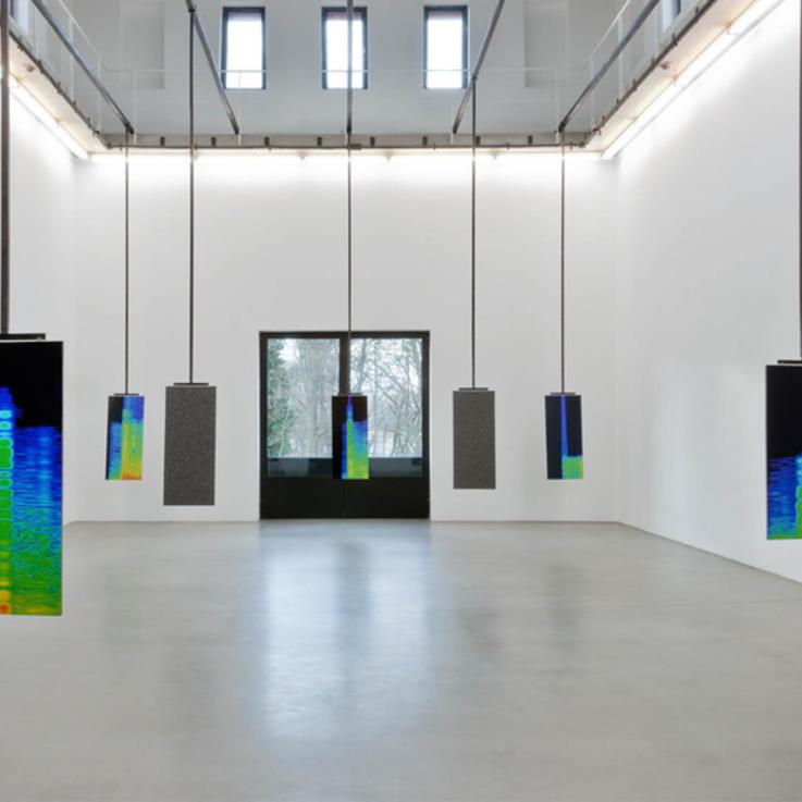 الفنان اللبناني لورانس أبو حمدان ضمن قائمة المرشحين لجائزة Turner Prize لعام 2019