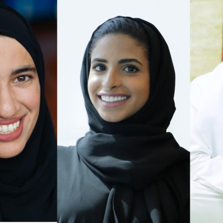 بمناسبة شهر رمضان جلسات حوارية مع نخبة من المتحدثين الإماراتيين المختصين