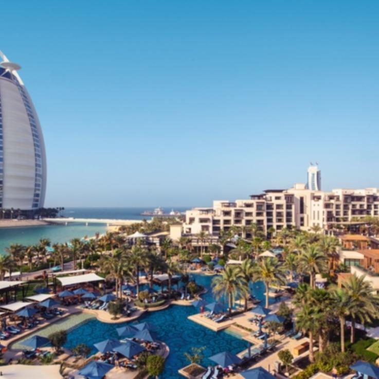 هكذا يمكنك قضاء عطلة العيد في دبي