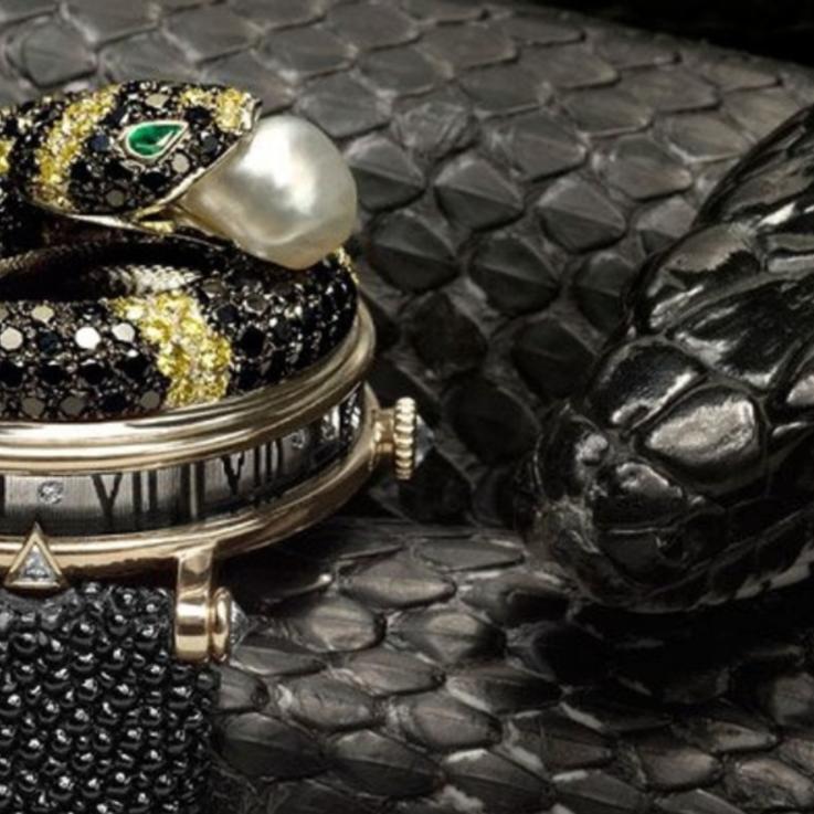 صانع مجوهرات معروف ينوي إهداء الشرق الأوسط تصاميم مبهرة تُصنع بحسب الطلب