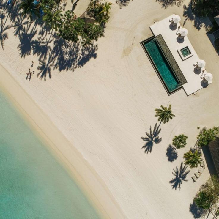 منصة Airbnb تطلق  خدمة رحلات فاخرة لكبار الشخصيات
