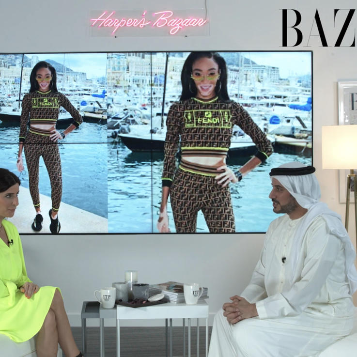 بالفيديو: الحلقة الأولى من كلام في الموضة مع محمد سلطان