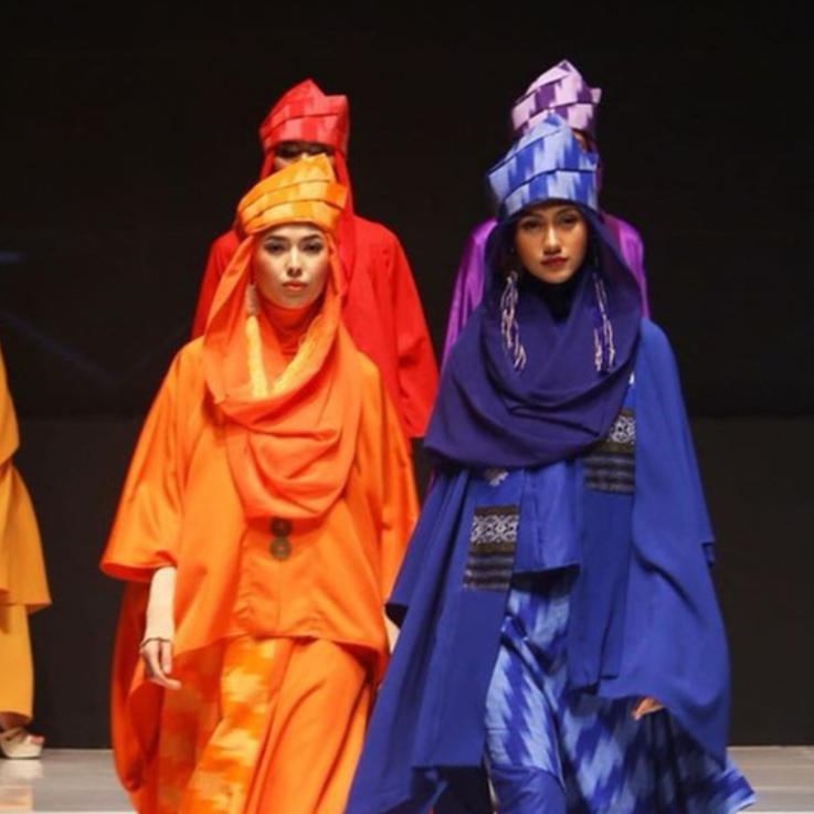 الولايات المتحدة تقيم أسبوع الموضة المحتشمة لأول مرة في تاريخها