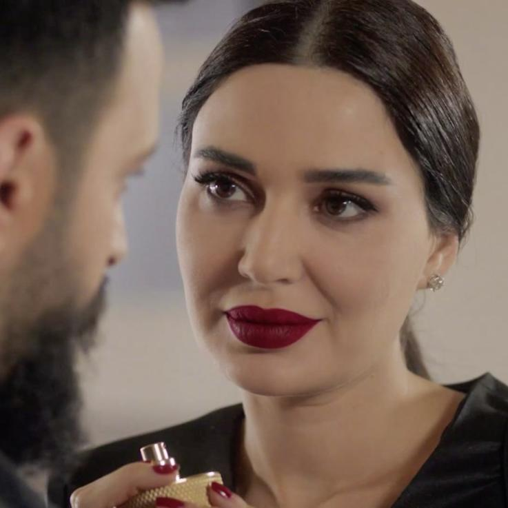 سيرين عبد النور تحجز مكانها في رمضان 2020