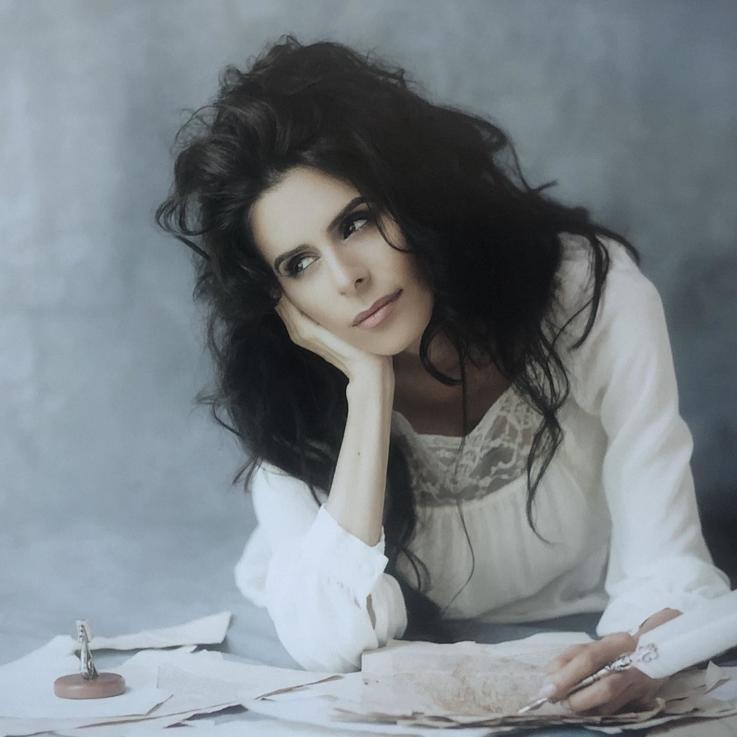 ريما جبارة كاتبة خارجة عن المألوف