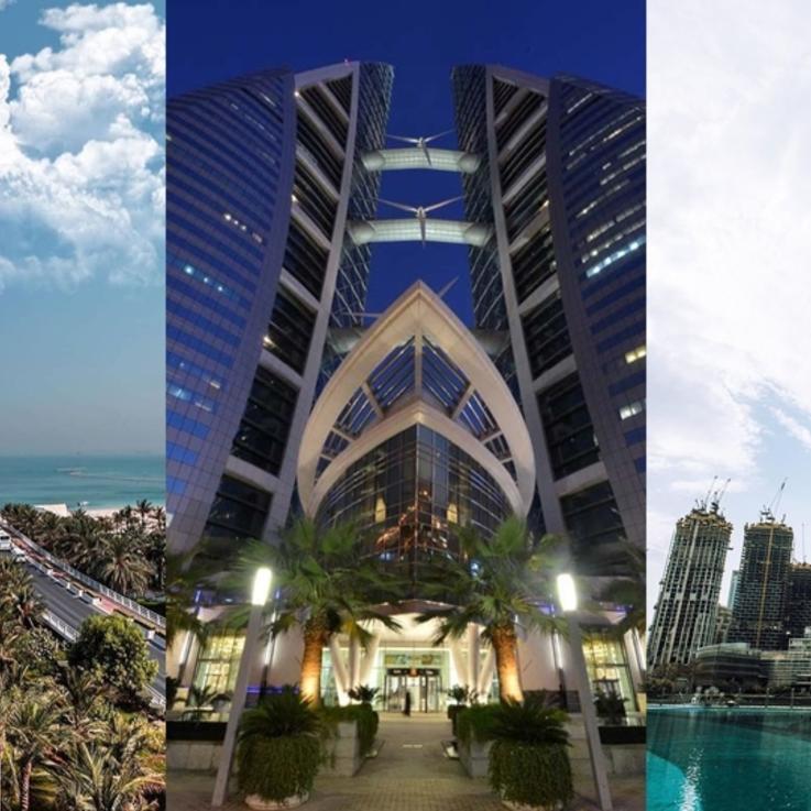 الكشف عن أكثر 50 برجاً تأثيراً في العالم.. وأبراج الخليج العربي شامخة بينها