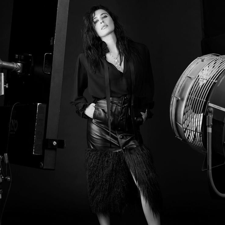 بالفيديو: نادين لبكي تصف حصرياً لبازار بيروت بالمرأة الجميلة لكن المشوهة