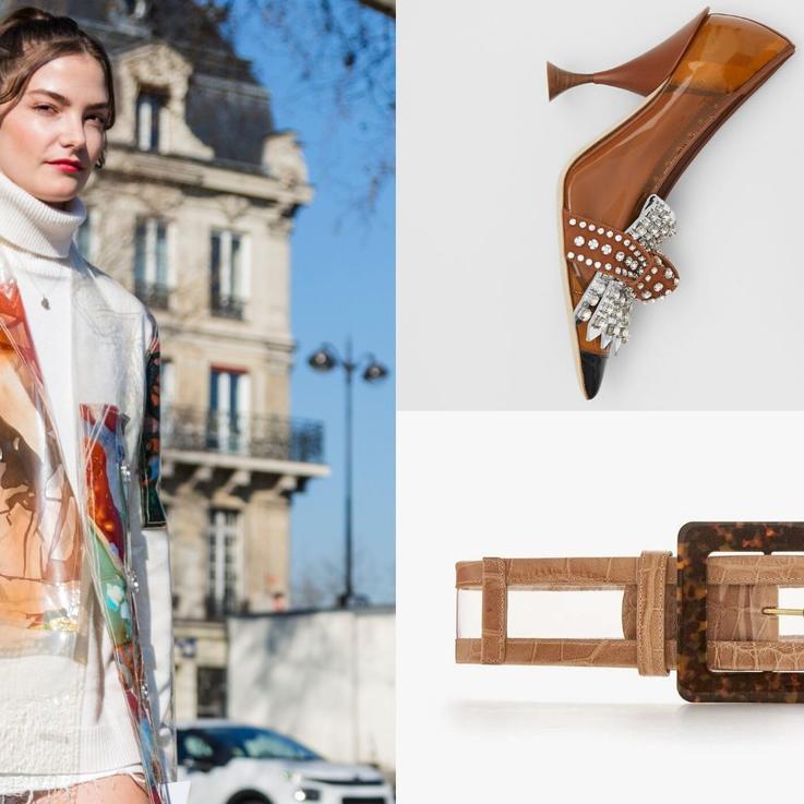خيارات بازار لأزياء بلاستيكية مطرية مثالية لهذا الموسم
