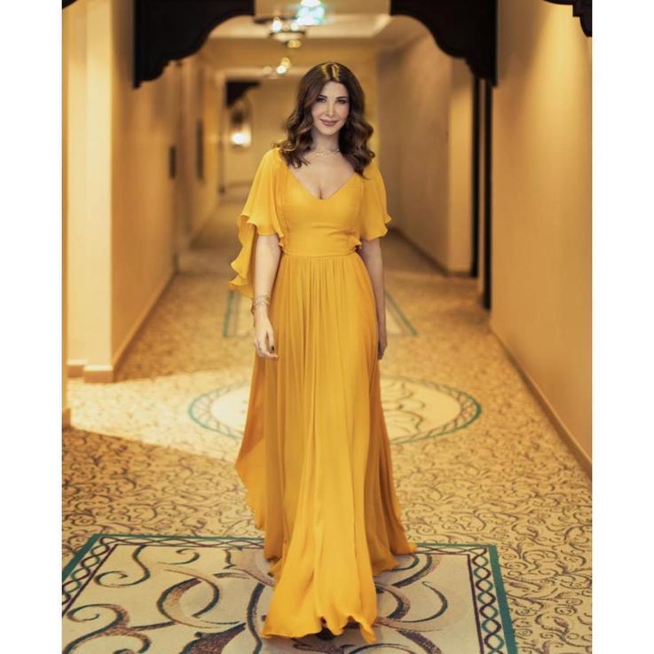 من هي صاحبة الإطلالة الأجمل في دبي؟