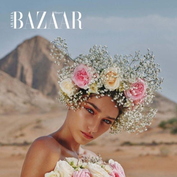 تصاميم ساحرة لفساتين زفاف تحمل توقيعاً لبنانياً