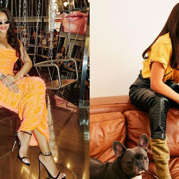 علامة فينتي للأزياء تكلف هذه المصممة الأردنية بتصميم أحذيتها