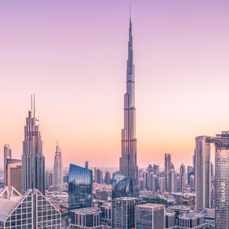 الإمارات تتصدر دول العالم من ناحية جوائز السفر