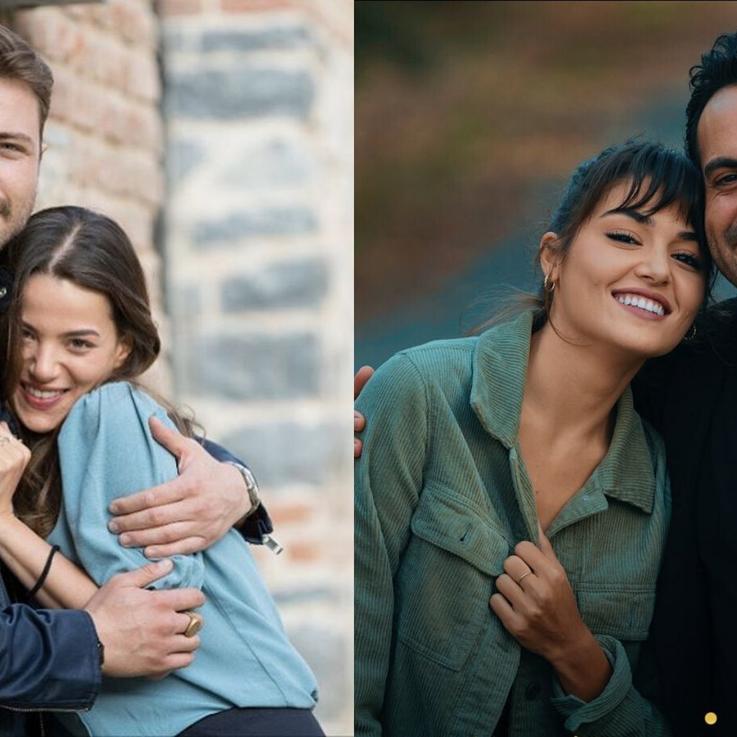 """لعنة إيقاف المسلسلات التركية مستمرة.. وآخر ضحاياها """"عزيزة"""" و""""فرحات وشيرين"""""""