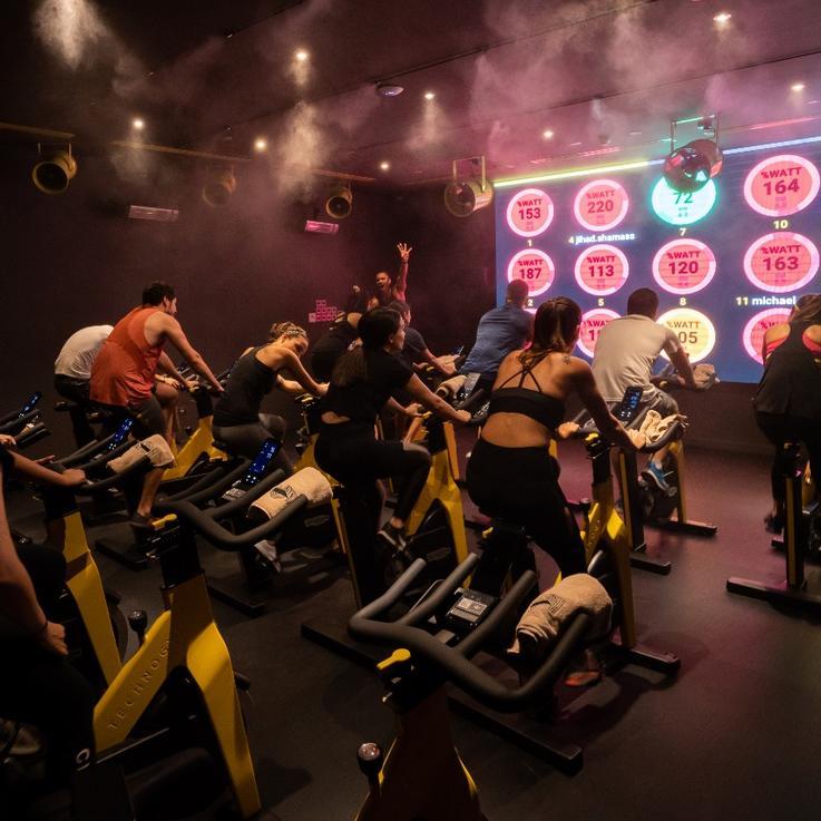 7 أماكن جديدة لممارسة الرياضة في دبي