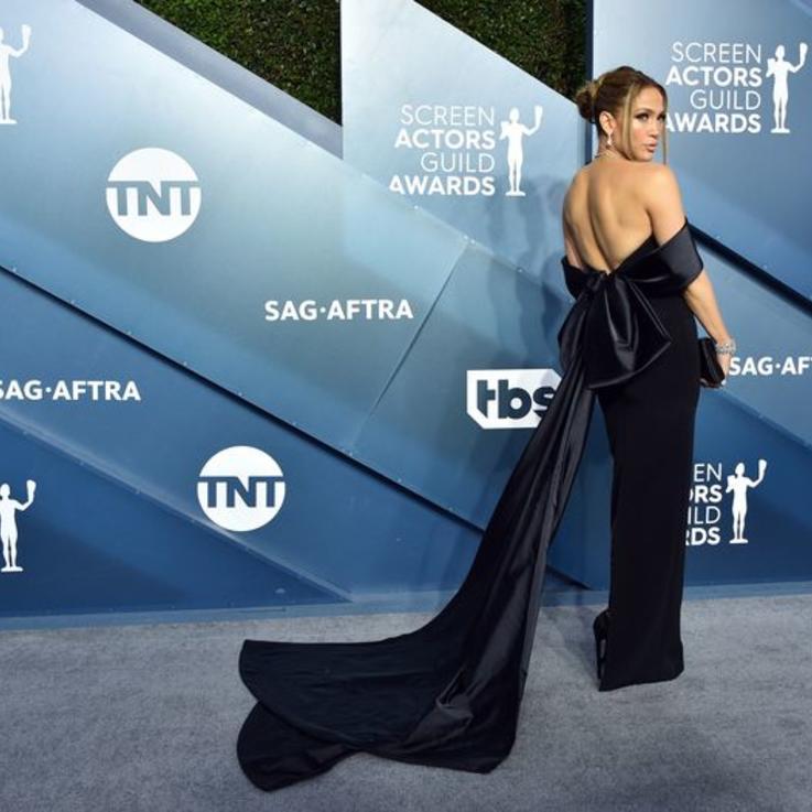 ألبوم صور: أجمل الإطلالات لحفل جوائز SAG Awards