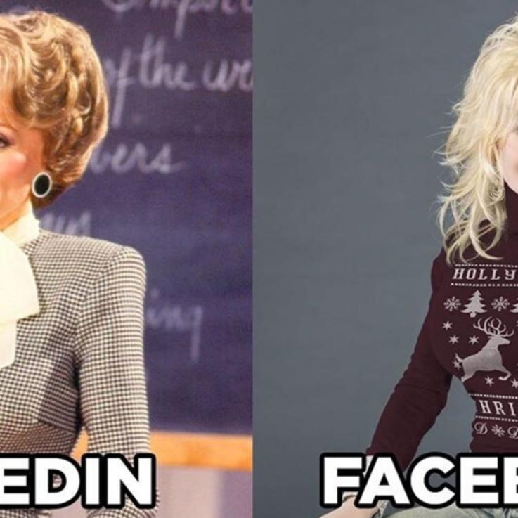 تحدي دولي بارتون Dolly Parton يجتاح مواقع التواصل الإجتماعي