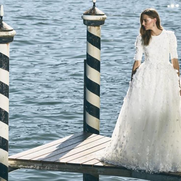 6 نصائح للحصول على قوام رشيق قبل زفافك