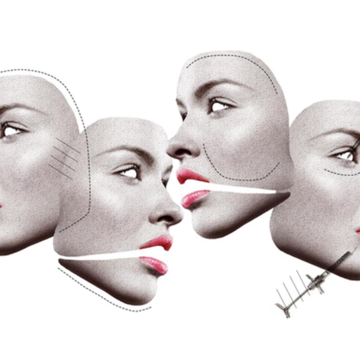 دراسة يمكن أن تجعل النساء يظهرن بسن أصغر