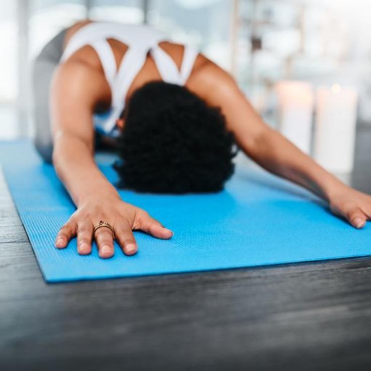 7 فوائد صحية لممارسة  اليوغا اليومية