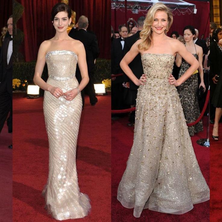 أفضل الفساتين من حفل جوائز الأوسكار على مر السنين