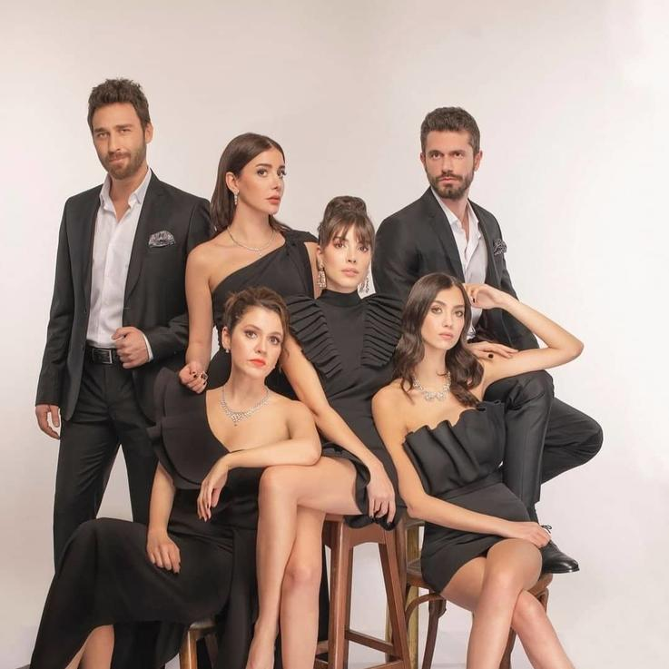 """""""الخادمات"""".. آخر من ينضم إلى الدراما التركية فهل ينجحن في عملهن؟"""