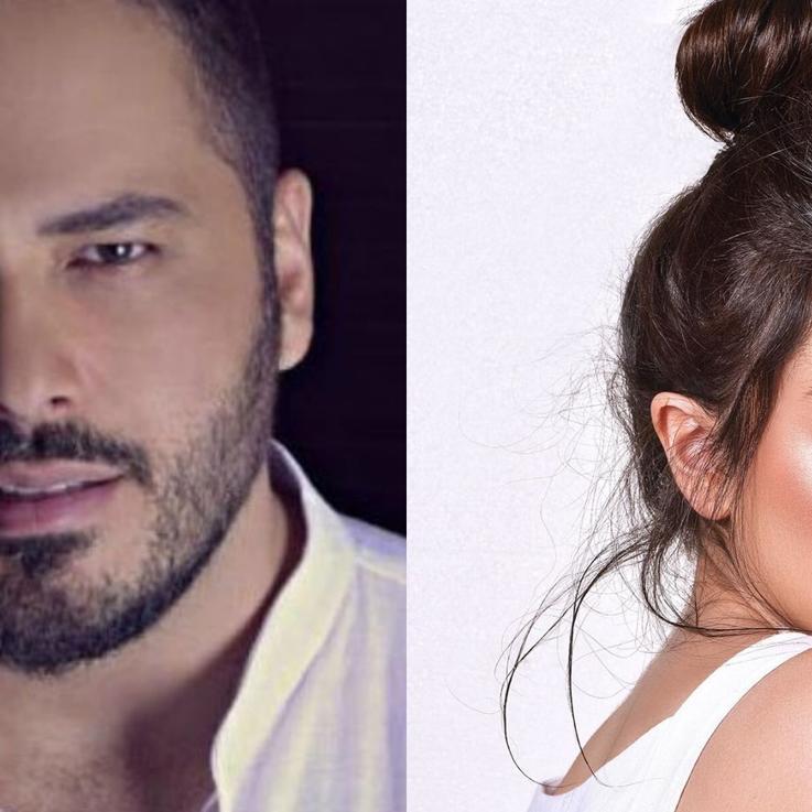 انضمام رامي عياش وماريتا الحلاني لفريق عمل مسلسل 2020