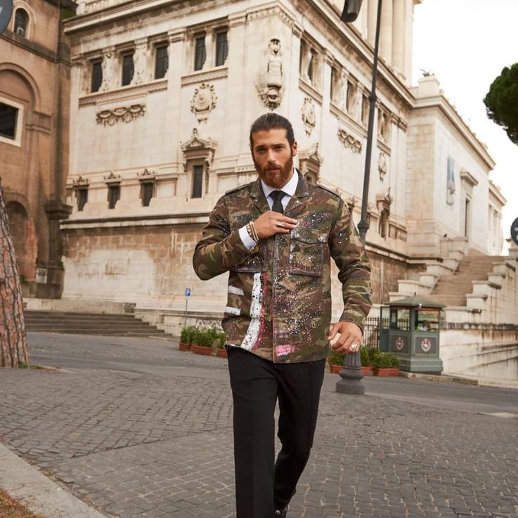 """إلغاء مشاركة جان يامان في برنامج """" الناجون"""" في إيطاليا"""
