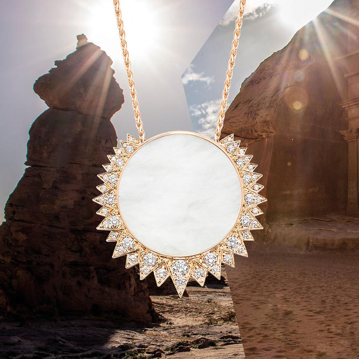 دار بياجيه تكرّم التراث الثقافي السعودي وتحتفل بالمستقبل