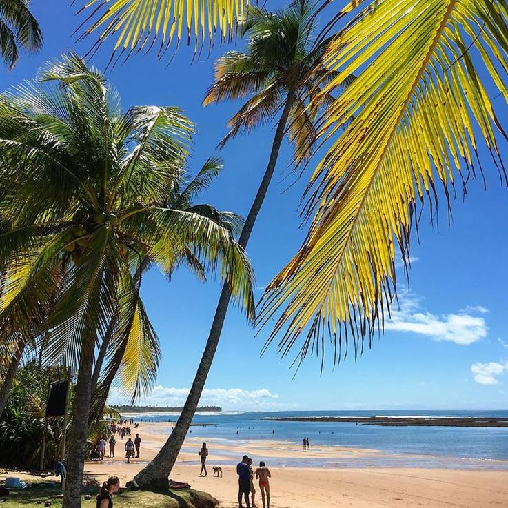 البرازيل... الوجهة السياحية الأنسب لشهر مارس 2020